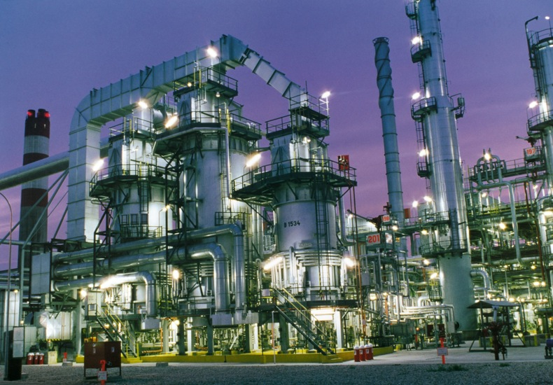 Image result for Nigerian refineries