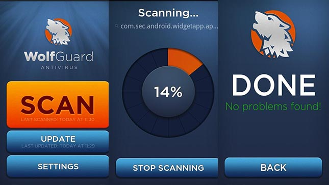 Best antivirus for Mobile: Safeguard from viruses, phishing