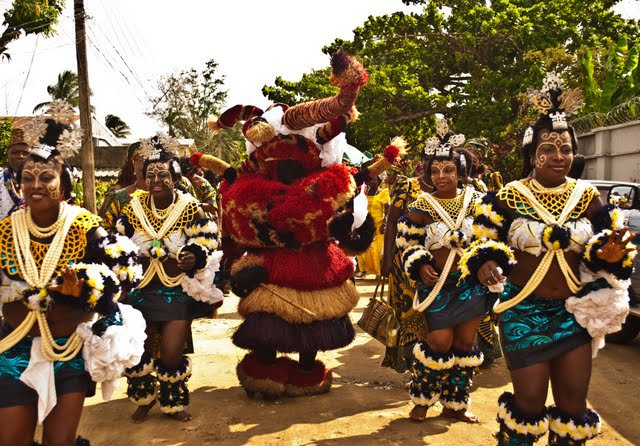 5 Facts You Should Know About The Efik People - Culture ... Nigerian Culture And Tradition