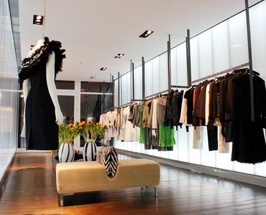URGENT URGENT Fashion Retail Merchandising FOR NEW STORES ACCROSS NIGERIA