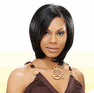 Quick Weave Bob Hairstyles Black Women