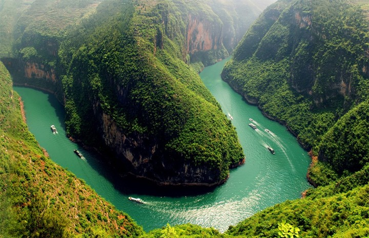 Top Ten Worlds Longest Rivers Pics Travel Nigeria - What is the third largest river in the world