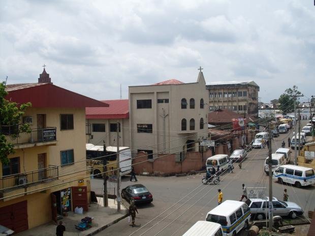 Image result for Abia state