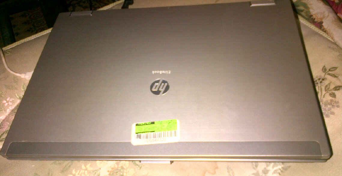 hp pavilion all in one pc manual