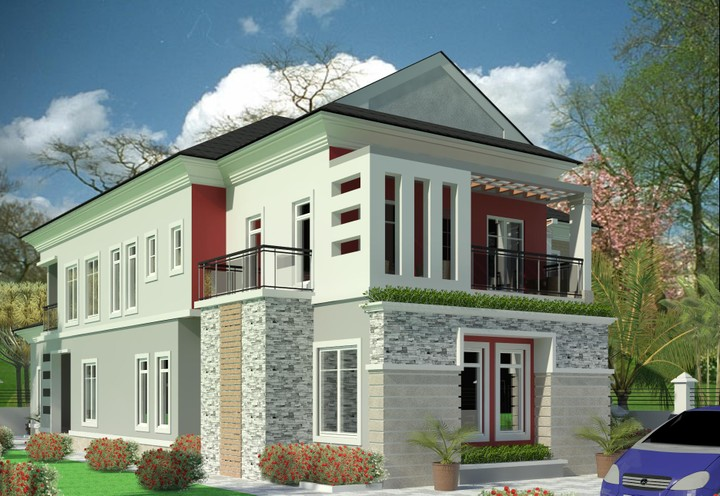 Smart Homes Designs Planning And Construction Properties 1 Nigeria