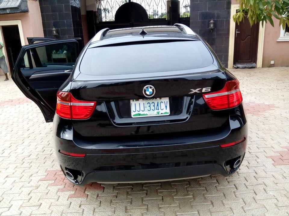 Super Clean Months Used BMW X Xdrivei Fullest Option - Bmw 2014 x6 price