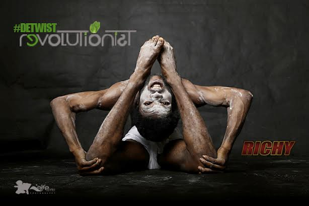 Contortion forum