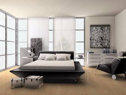 Beautiful bedroom pictures how you see bedrooms for Interior decoration nairaland
