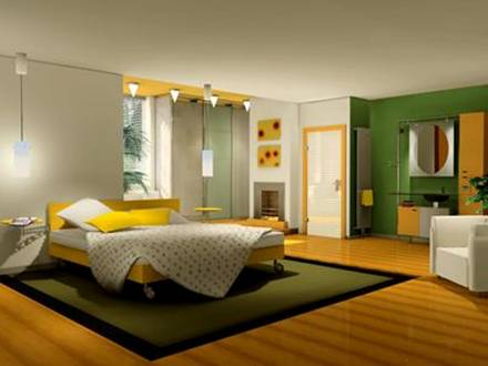 Check Out These Bedrooms