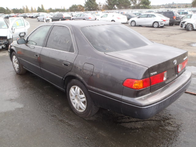 neat 2000 toyota camry for sale autos nigeria. Black Bedroom Furniture Sets. Home Design Ideas