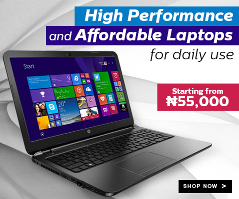 Laptops For Sale Starting From N55,000 On Jumia - Politics ...