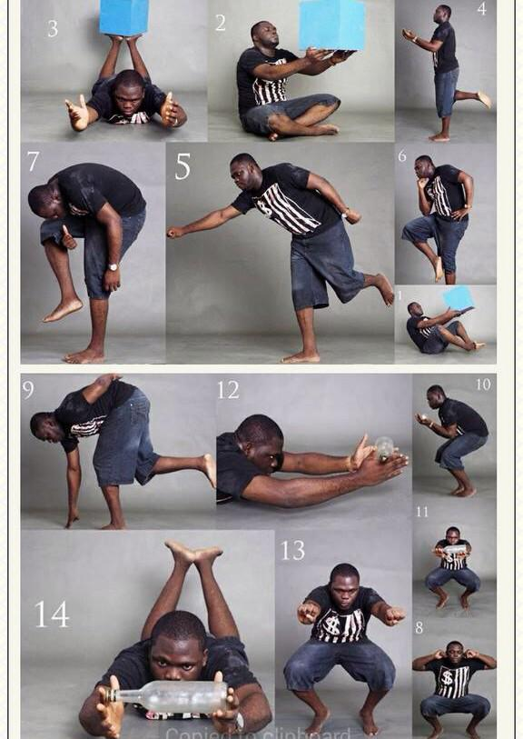 Image result for african punishments