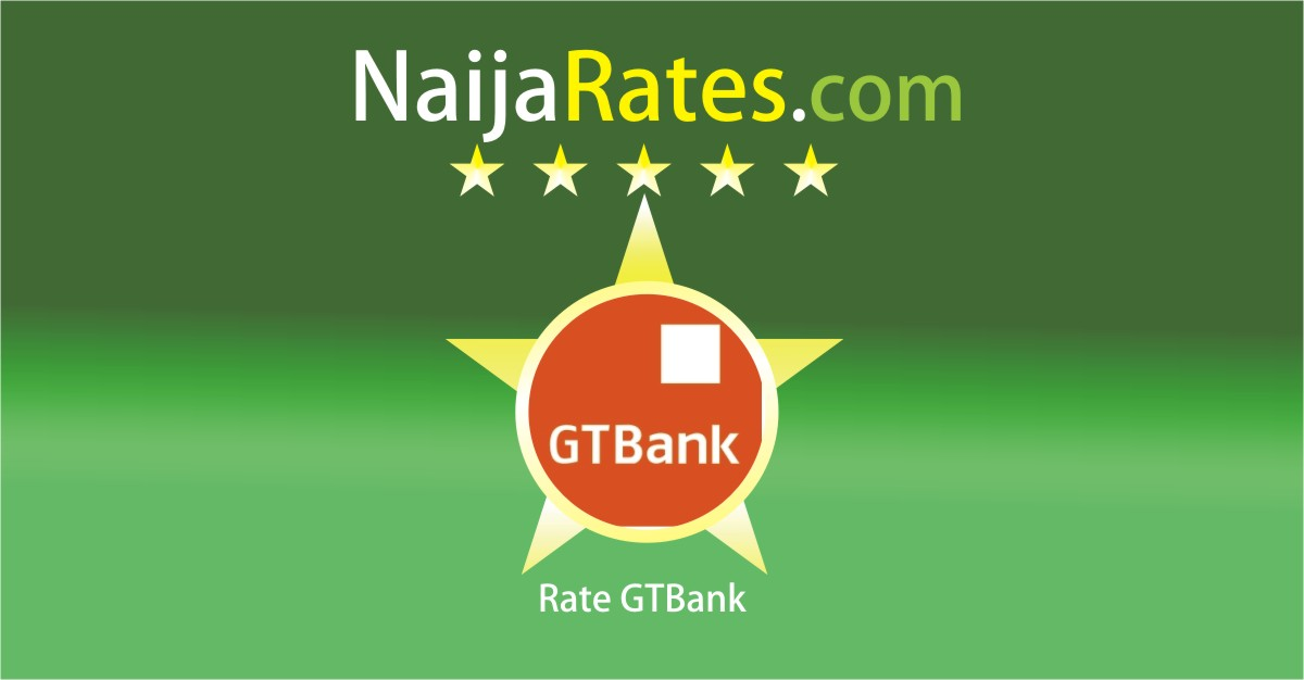 Gtbank Introduces SMS Mobile Transfer *737* - Business - Nigeria
