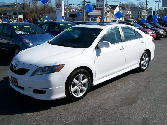 toyota camry 2008 how much 2008 toyota camry le baigent