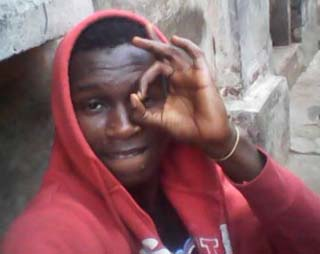 [Photo] Cultists Kill Mapoly Student