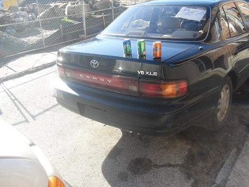 ... Camry 1994 V6 Xle now 720k...SOLD by segege : 10:57am On Mar 21 , 2010