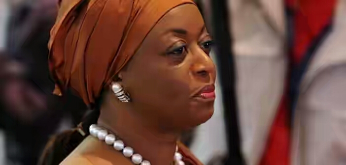 Image result for diezani