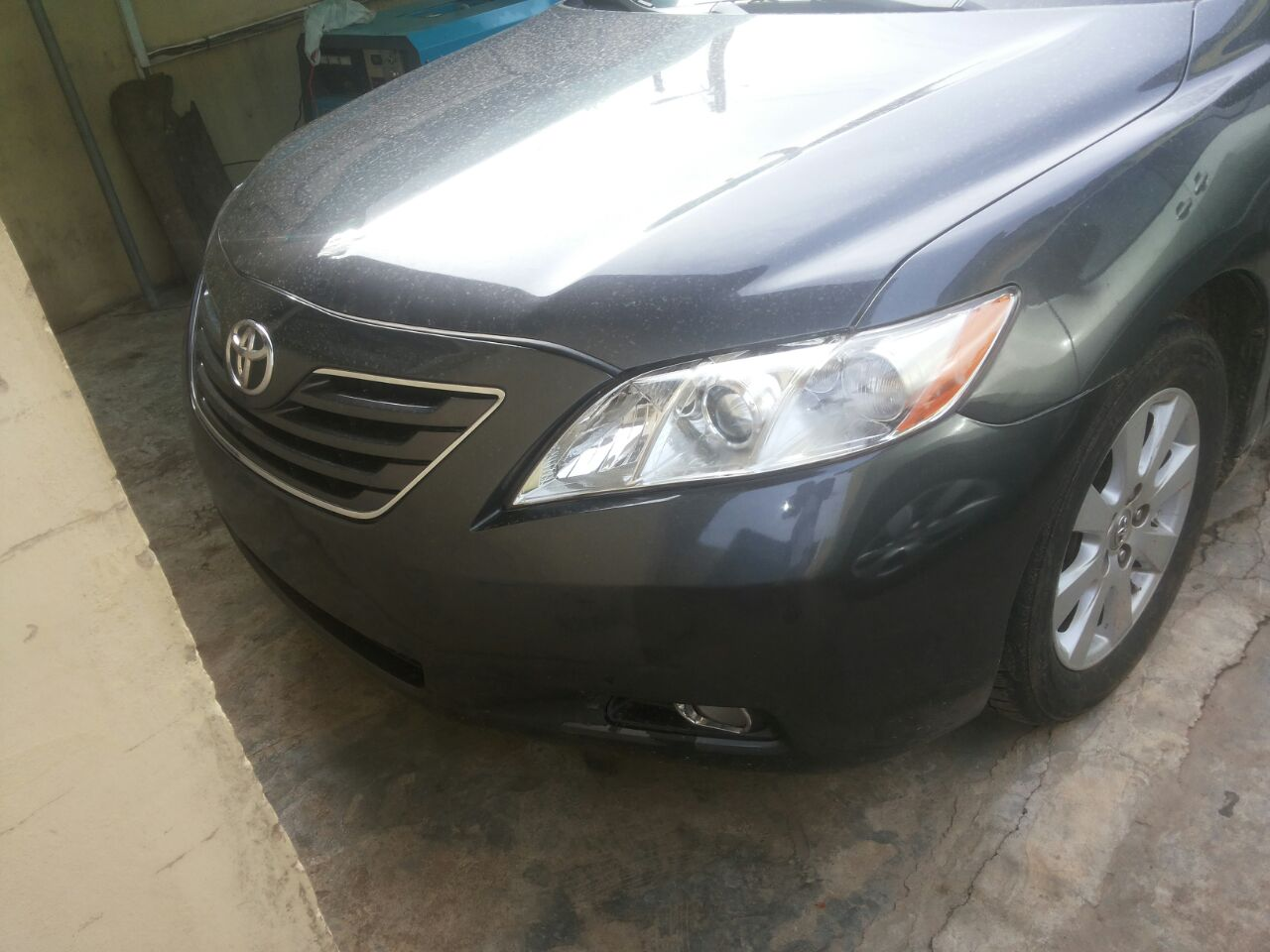 for sale is a toks 2008 toyota camry xle v6 with low mileage reduced autos nigeria. Black Bedroom Furniture Sets. Home Design Ideas