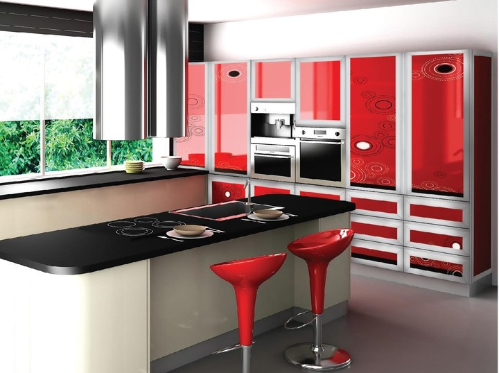 Kitchen Cabinets Properties Nigeria