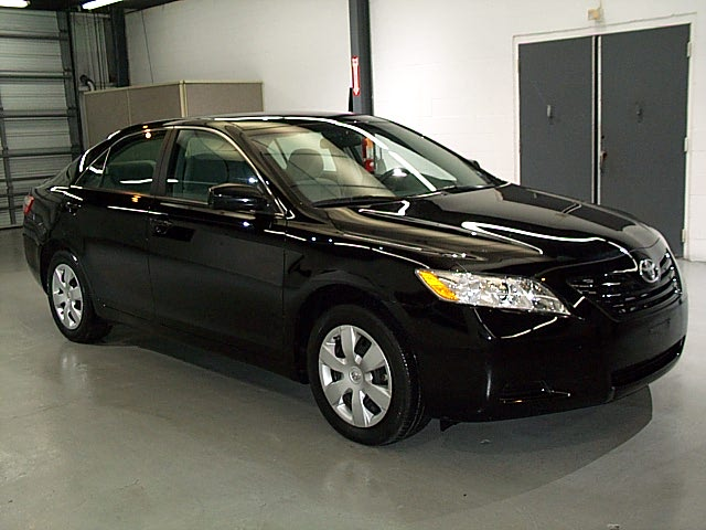 2008 toyota camry 32k miles auto black for see amazing pics and specs autos nigeria. Black Bedroom Furniture Sets. Home Design Ideas
