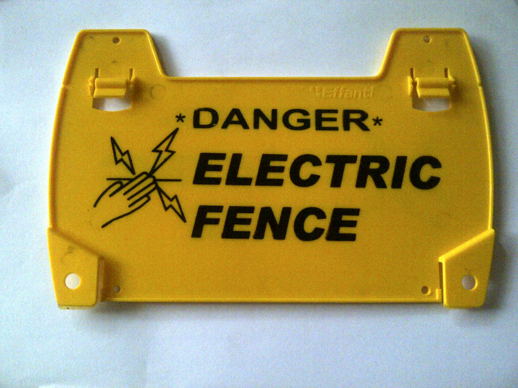 Electric Fence Taking Over In Lagos Abuja Portharcourt