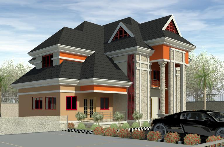 Interior Architectural Designs Of Houses