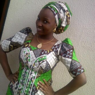 Hausa Female Sewing Styles Designs Fashion Nigeria