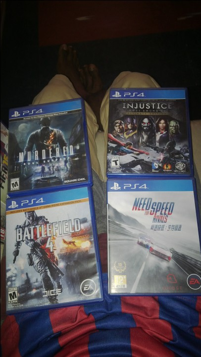 how to buy ps4 games on greenman gaming