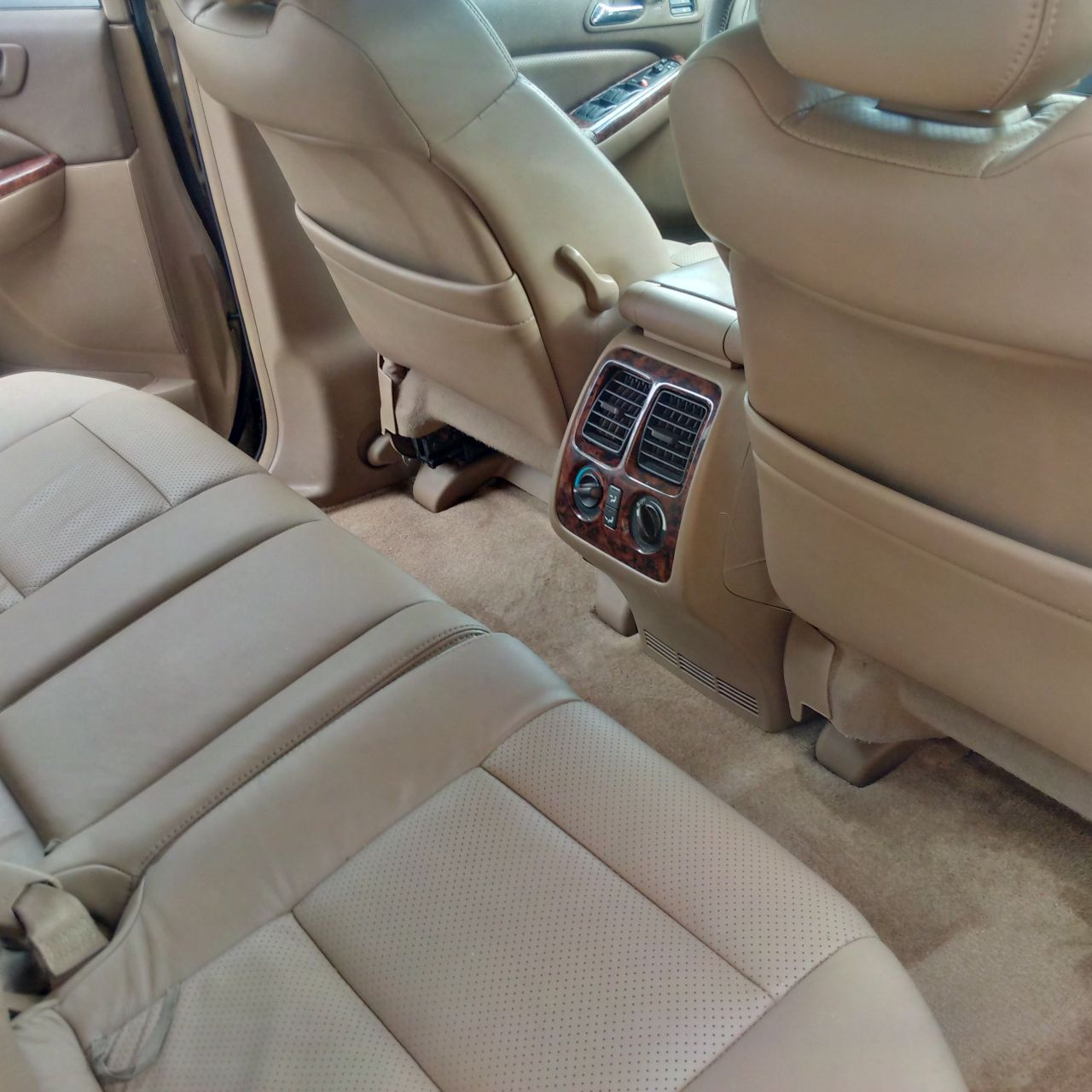 2005 Acura Mdx For Sale: Acura MDX @1.550m. For More Info Contact 08077605055