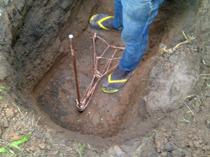 Importance Of Proper Earthing And Bonding System In