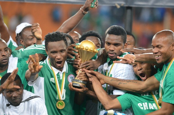 Rankings: Nigeria maintains steady rise on FIFA table