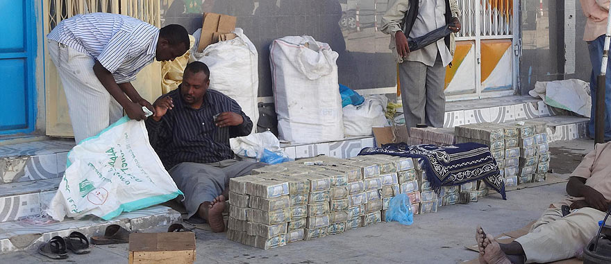 Hunger Is About To Wipe Out Zimbabwe Currency Worthless Politics Nigeria