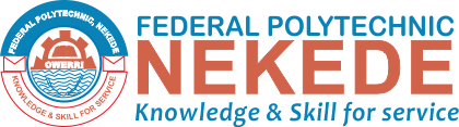Federal Poly Nekede HND & ND Part-Time Admission Form