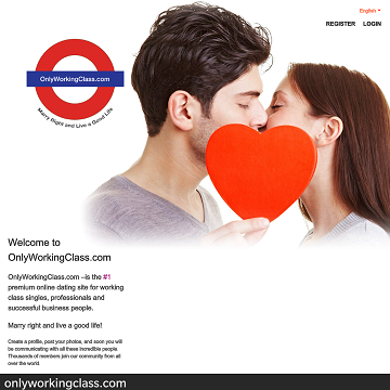 nigeria working class dating site Nigeria social class system can be analysed based on consumption and lifestyle  i would  the underclass, the working class, the lower-middle class, the upper.