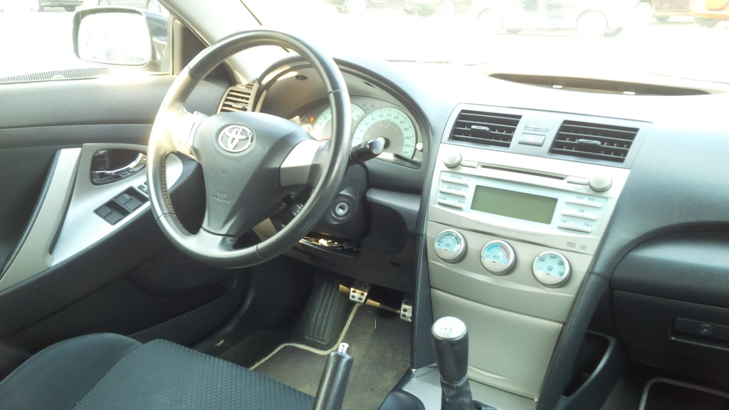 pre order cheapest 2007 toyota camry se manual from fhemmmy rh nairaland com 2010 camry manual 2007 camry manual transmission