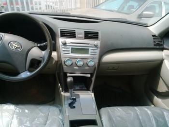 2008 toyota camry leather interior cheap price 08186921703 autos nigeria. Black Bedroom Furniture Sets. Home Design Ideas