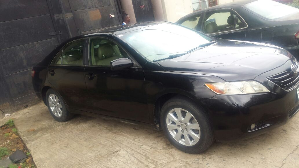 sold sold sold 2008 toyota camry xle autos nigeria. Black Bedroom Furniture Sets. Home Design Ideas