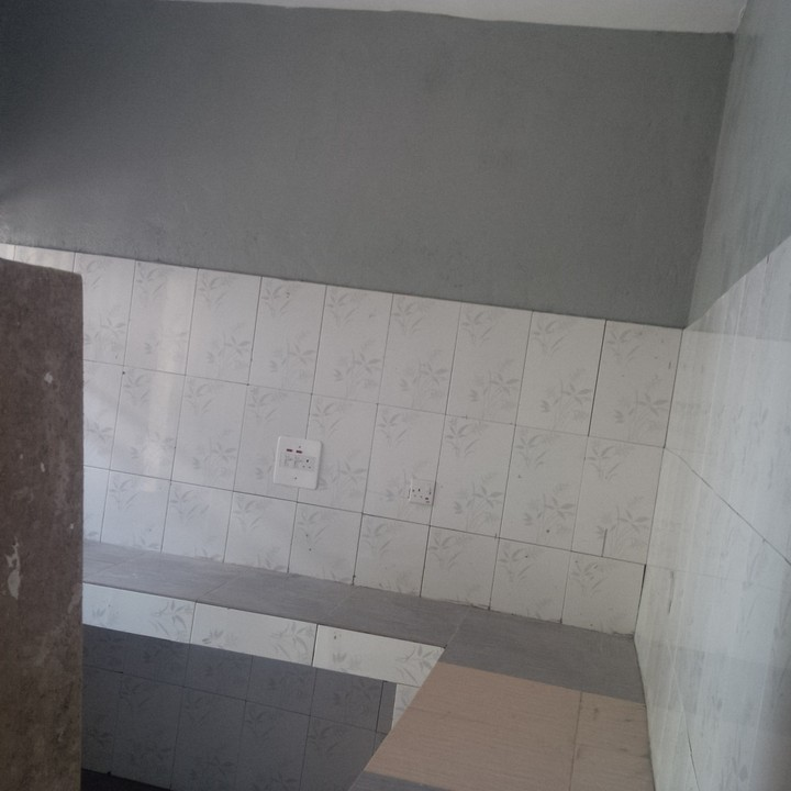 Kitchen Wall Tiles Design In Nigeria: Building Interior & Exterior Finishing Design Manager