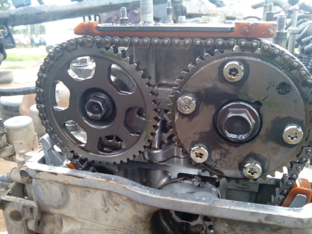 Banda Auto as well Accord likewise Ford Focus Tddi Timing Chain Timing Chain Change Interval L F E A A moreover How To Replace Timing Chain On Mercedes C Cdi Matic W Timing Chain Replacement L D B C C A C likewise Honda Element. on 2008 honda accord timing chain replacement