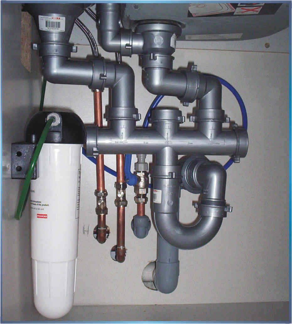 Affordable plumbing or plumber works in lagos and for How does plumbing work