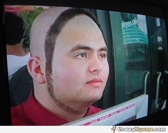 this are the funniest haircut ever its gonna make u lol