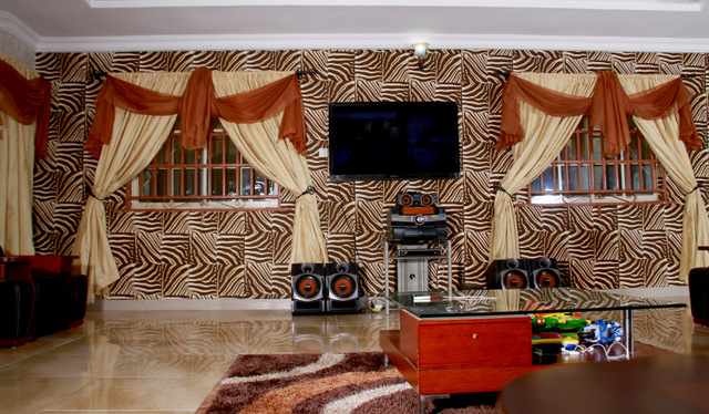 Special effects wallpapers for your home lagos nationwide for Home wallpaper nigeria