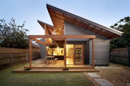 Get To Know The Different Types Of Roofs And Their Uses