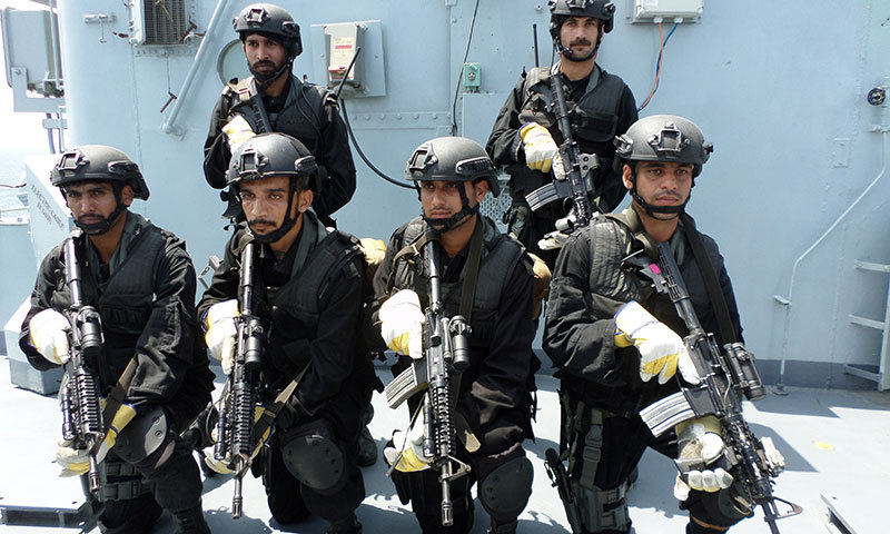 Top 10 Most Well Trained Special Military Forces On Earth