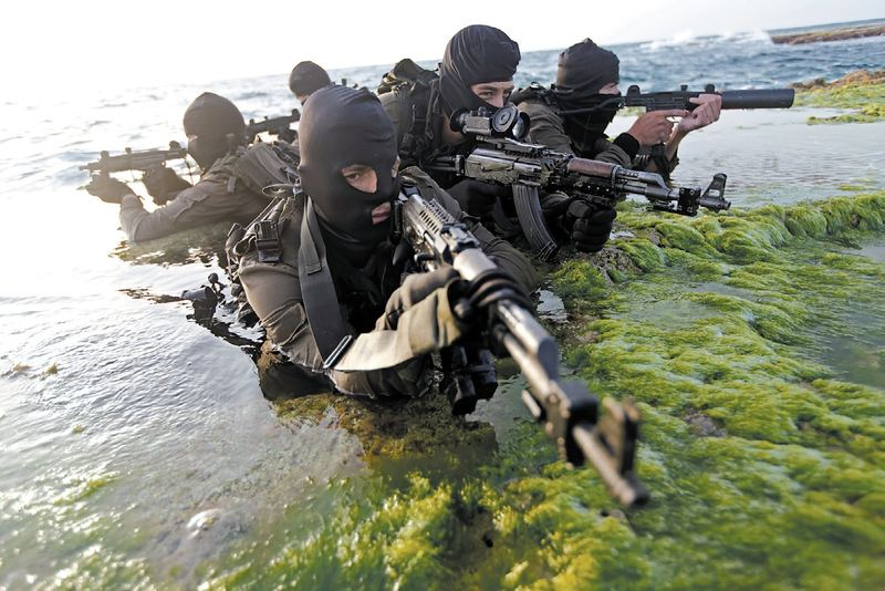 Top 10 Most Well Trained Special Military Forces On Earth ...