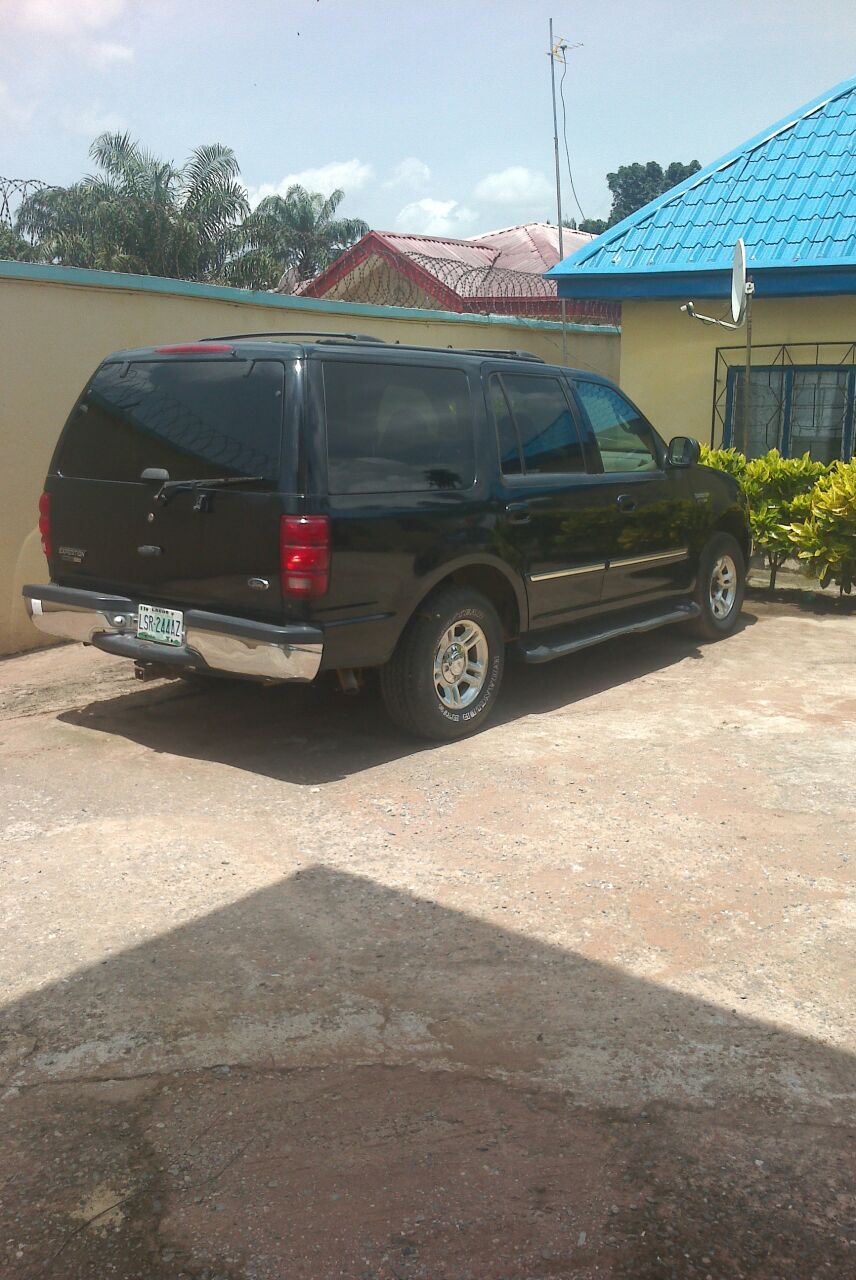used 1999 ford expedition for sale autos nigeria. Black Bedroom Furniture Sets. Home Design Ideas