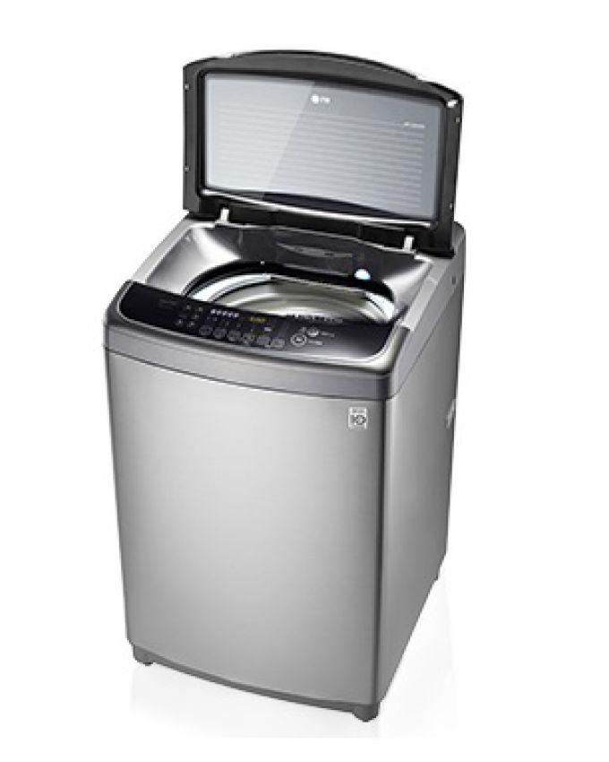 Buy Washing Machines You Can Trust From Lg - Technology ...