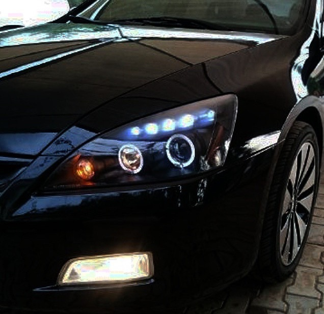 Cost Of Eod Headlights Car Talk Nigeria