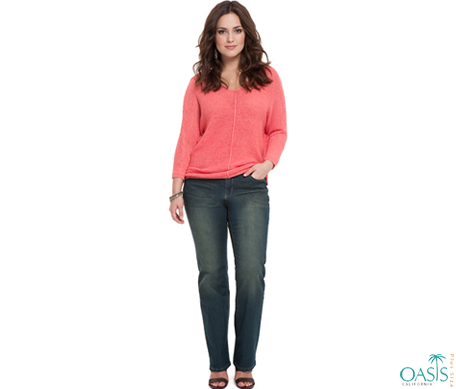 Buy Plus Size Jeans From Oasis Plus Size, One Of The Top ...