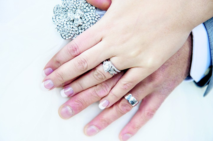 Reason For Wedding Ring On The Fourth Finger Video Romance